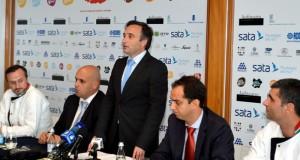 Vítor Fraga apela a união de esforços para a consolidação da Gastronomia no plano turístico regional