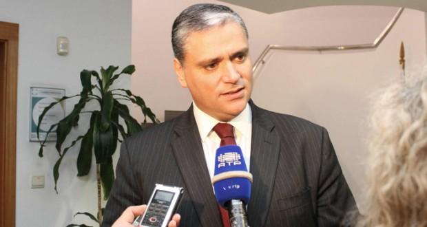 Vasco Cordeiro reuniu com a Comissão Representativa dos Trabalhadores Portugueses da Base das Lajes