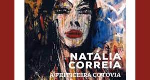 """Exposição """"Natália Correia – A Feiticeira Cotovia"""" patente em S. Roque do Pico"""
