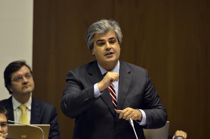 Via açoriana do PS resultou em ataque ao Serviço Regional de Saúde, lamentou o PSD