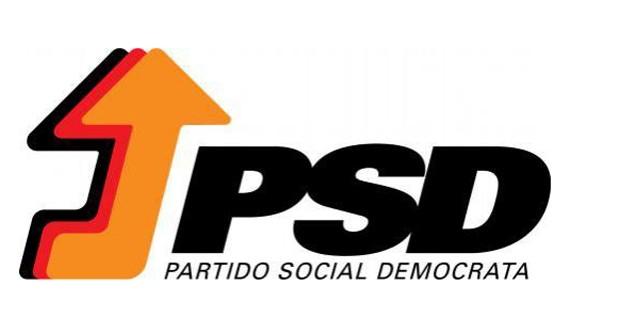 Militantes elegem hoje presidente do PSD/Açores