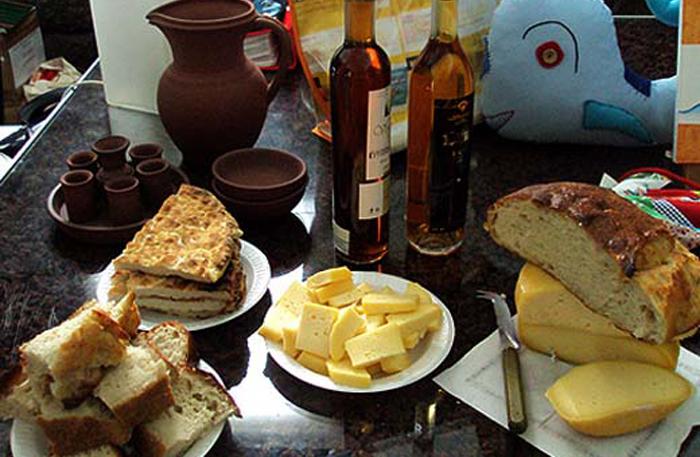 Venda Açoriana com mais de 400 produtos regionais na XVIII Feira de Gastronomia do Atlântico
