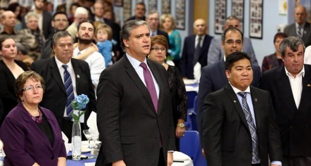 Vasco Cordeiro afirma que orgulho nos Açores é uma forma de unir os Açorianos