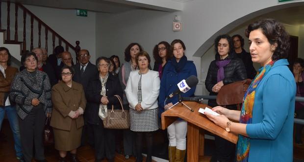 Investimentos em curso para pessoas com necessidades especiais representam esforço financeiro de 8,7 ME