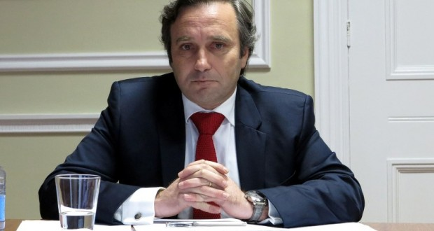 """Governo dos Açores """"está sempre disponível para explicar as suas opções"""", assegura Vítor Fraga"""