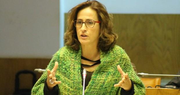 """""""Os resultados escolares nos Açores têm evoluído positivamente"""", reforçou Catarina Moniz Furtado"""