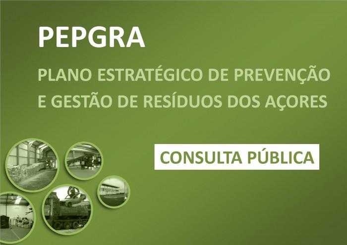 Plano Estratégico de Prevenção e Gestão de Resíduos dos Açores (PEPGRA) em consulta pública até 14 de janeiro