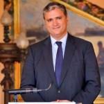 Presidente do Governo saúda criação de Intergrupo do Parlamento Europeu para as questões do Mar, Ilhas e Zonas Costeiras