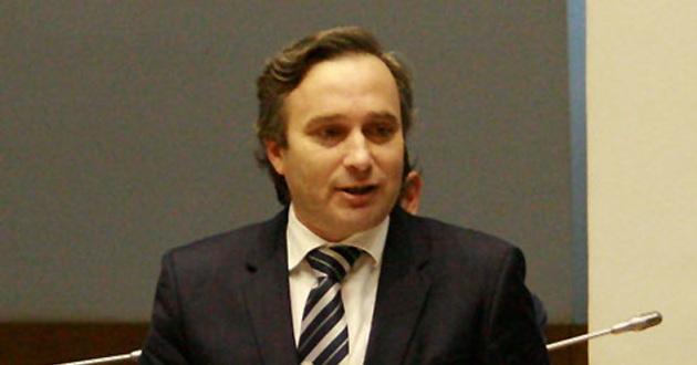 Alargamento da Linha Lilás à Graciosa, no verão, criaria duplicação de oferta, afirma Vítor Fraga