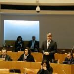 Açorianos avaliam positivamente Serviço Regional de Saúde, afirma Luís Cabral