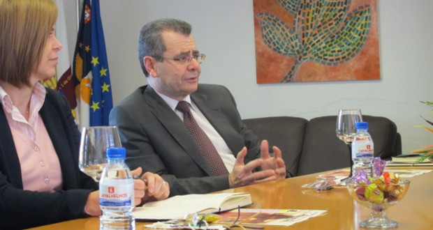 Ação Social Escolar nos Açores não sofreu qualquer corte, reafirma Avelino Meneses