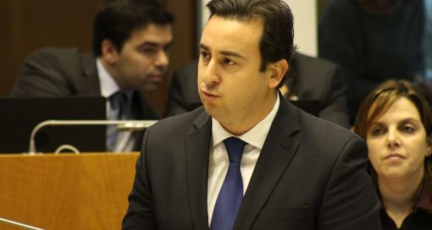 """""""Comissão Bilateral permitiu evoluções positivas mas há ainda muito trabalho para fazer, numa luta difícil e complexa"""", defende Berto Messias"""