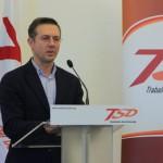 Desemprego continua muito elevado nos Açores, consideram os TSD Açores