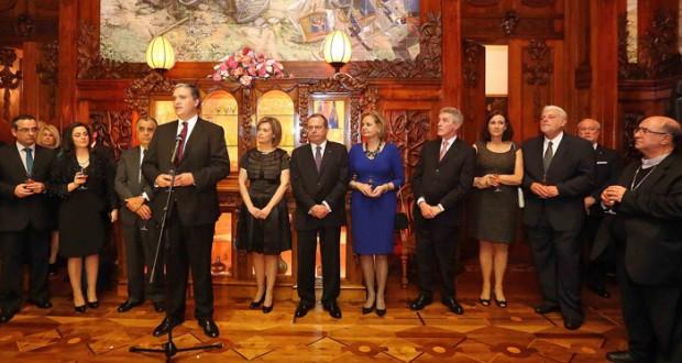 Mudanças de 2015 devem ser encaradas como oportunidades para o desenvolvimento dos Açores