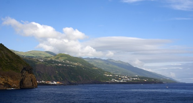 Governo dos Açores inicia esta segunda-feira visita estatutária à ilha de São Jorge