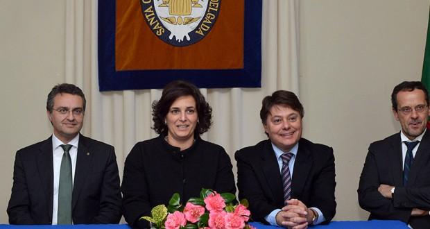 Respostas sociais só são eficazes com a conjugação de esforços, defende Andreia Cardoso