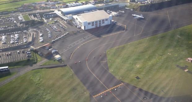Núcleo Empresarial de S.Jorge toma posição de solidariedade para com a Ilha Terceira