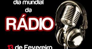 Celebra-se hoje o Dia Mundial da Rádio