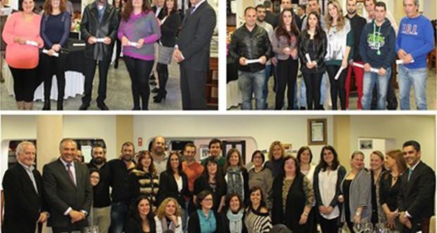 Escola Profissional do Pico entrega diplomas a mais de uma centena de finalistas