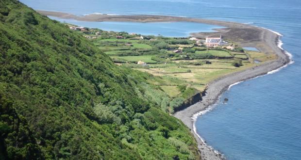 Açores apresentam em Malta candidatura das Fajãs de S. Jorge a Reserva da Biosfera da UNESCO