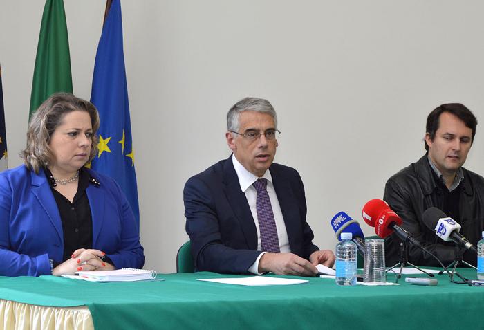Governo dos Açores vai alargar o Regime de Incentivos à Compra de Terras Agrícolas a mais agricultores