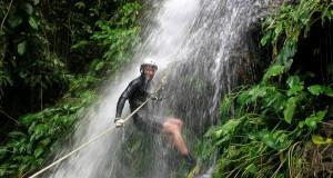 São Jorge recebe segundo Encontro Internacional de Canyoning em Setembro