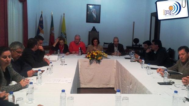 Conselho de Ilha emite parecer sobre Plano Setorial de Ordenamento do Território para as Atividades Extrativas da Região (c/áudio)