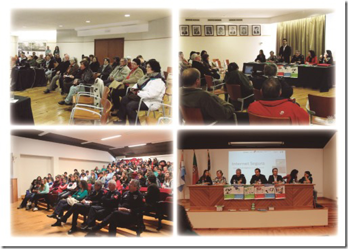 Câmara da Madalena promove sessões de sensibilização sobre Segurança na Internet