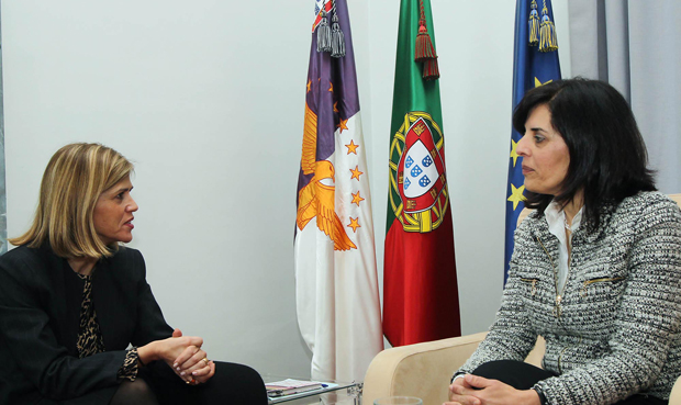 Isabel Rodrigues reafirma disponibilidade do Governo para encontrar solução para a RTP/Açores