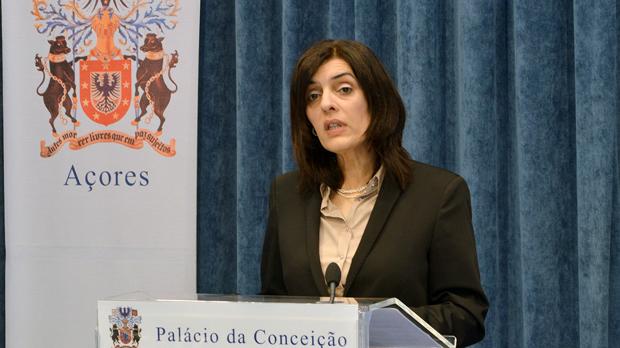Governo congratula-se com início da distribuição nacional da RTP Açores