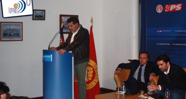 """Liberalização do espaço aéreo """"terá impactos positivos na economia jorgense"""", afirma João Paulo Oliveira (c/áudio)"""