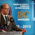 Vasco Cordeiro quer que sejam esclarecidas razões que levaram a TAP a sair das rotas do Pico e Faial