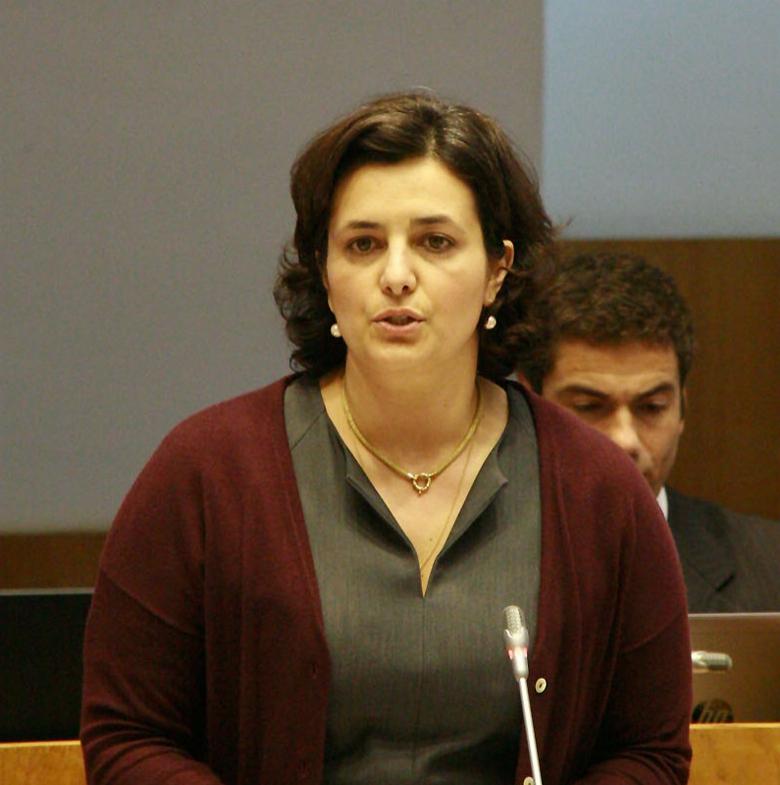 Há mais de uma década que se trabalha em rede na Região, afirma Andreia Cardoso