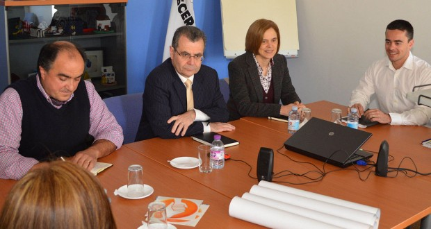 Avelino Meneses destaca importância do projeto EPIS na promoção do sucesso escolar