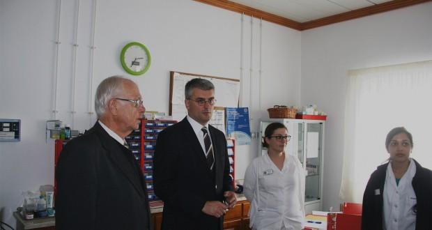 Rede de Cuidados Continuados cumpre com os critérios de qualidade exigidos, assegura Luís Cabral