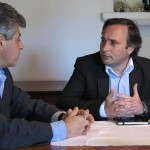 Vítor Fraga anuncia nova operação turística para a Terceira com 1.500 lugares