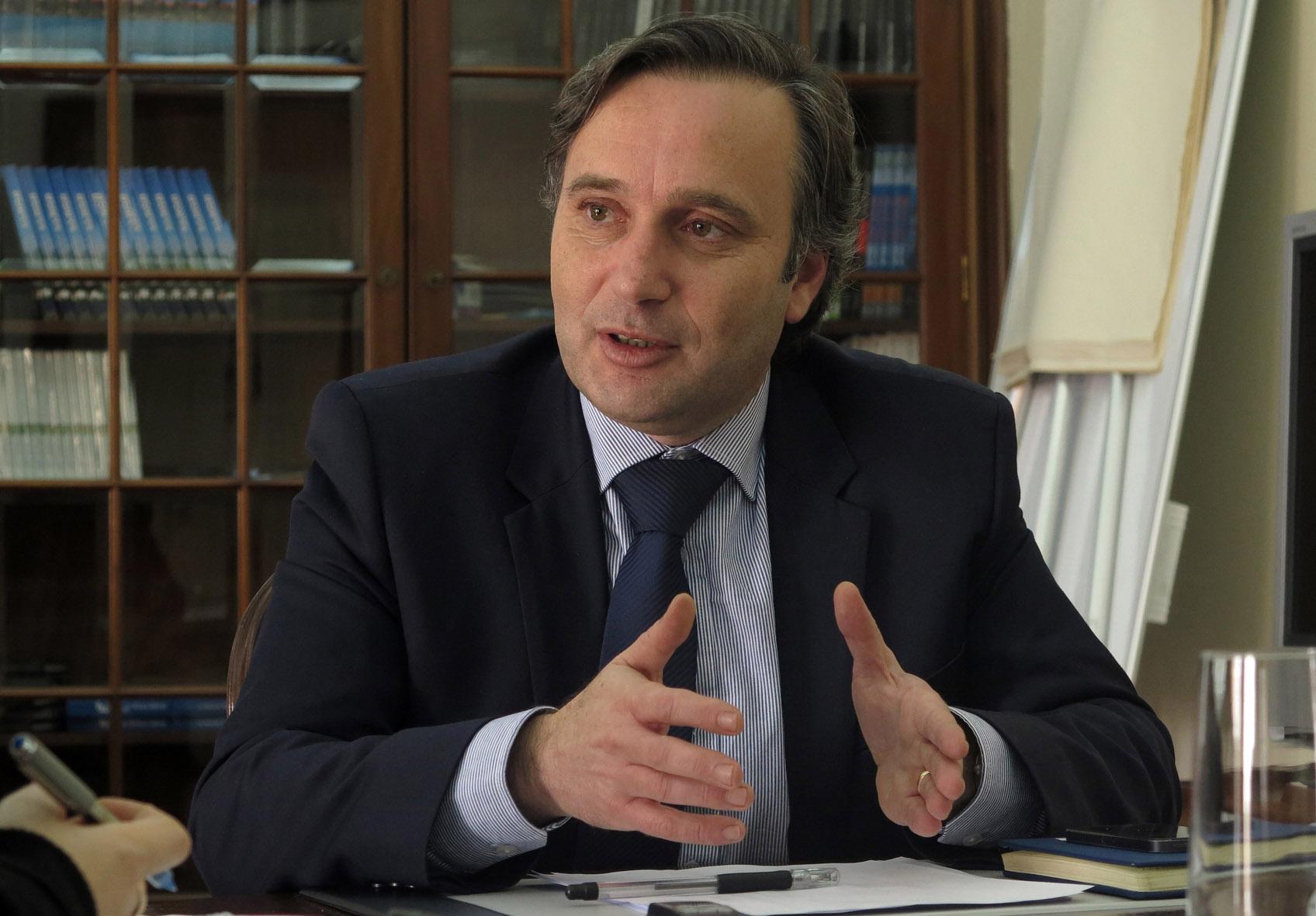 Número de beneficiários dos apoios ao consumidor de energia subiu mais de 81% em 2015, revela Vítor Fraga