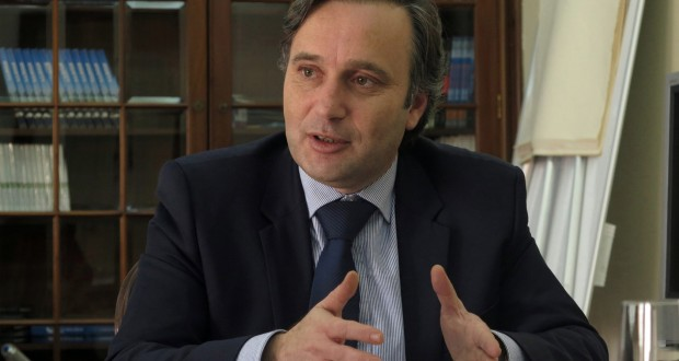 """Vítor Fraga reafirma que opção do Governo dos Açores """"passa pela construção de dois navios"""""""