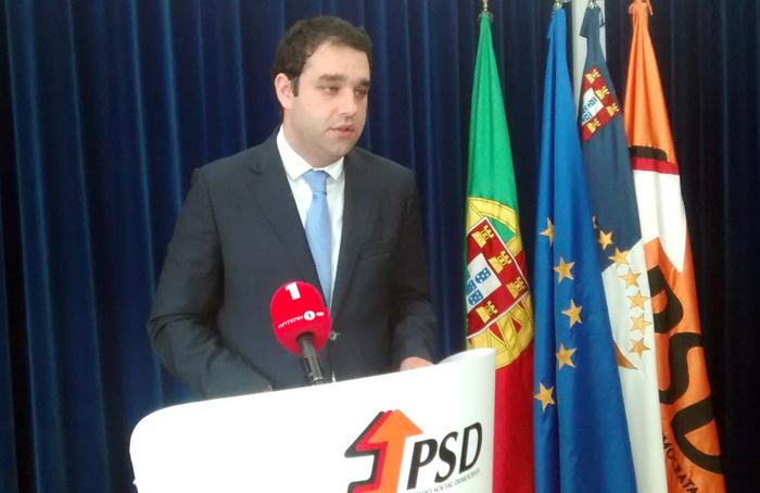 PS preocupa-se mais com Duarte Freitas do que em combater a pobreza, acusa Cláudio Almeida