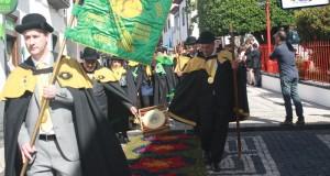Confraria do Queijo de São Jorge distinguida no parlamento regional pelos seus 25 anos (c/áudio)