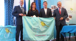 Luís Neto Viveiros anuncia reforço de verbas para o programa Eco-Freguesia, Freguesia Limpa