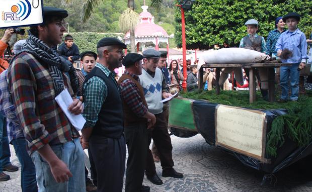 Festas de São Jorge terminam com balanço positivo a nível cultural, social e económico por parte do autarca Velense (c/áudio)