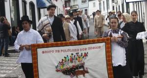 Grupo de Folclore dos Rosais celebra 25 anos