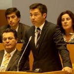 """Governo tem """"obrigação moral"""" de compensar pescadores, considera o PSD"""