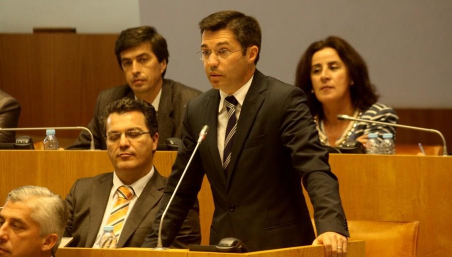 PSD Açores defende licenciatura em Ciências do Mar no DOP