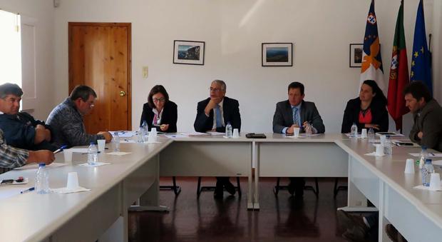 Governo dos Açores abre concurso para candidaturas a apoios ao investimento no setor agrícola