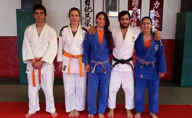 Atletas do Judo Clube São Jorge garantem presença na Seleção Açoriana e representam a região nos próximos Jogos das Ilhas (c/áudio)