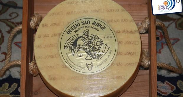 Confraria do Queijo de São Jorge tem papel essencial na certificação do produto