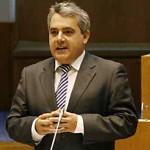 Conta da Região de 2013 assinala momento muito positivo nas finanças públicas dos Açores, afirma Sérgio Ávila