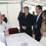 Doentes sem médico de família terão consultas de Medicina Geral e Familiar, anuncia Luís Cabral
